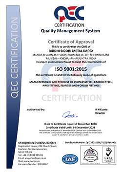 quality-management-control-certificate