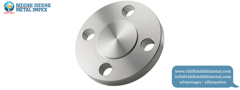 Slip-on Flanges manufacturers supplier in india