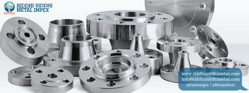 IBR Approved Flanges manufacturers supplier in india