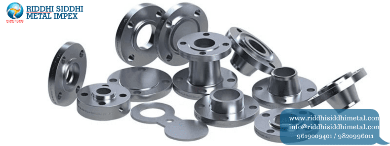 flanges manufacturers supplier in india