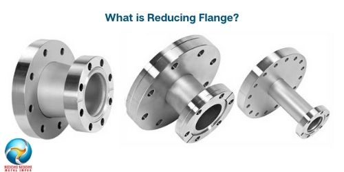 What is Reducing Flange