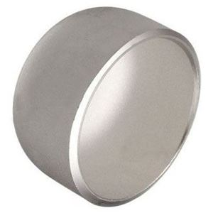 Stainless Steel Pipe Fittings End Caps