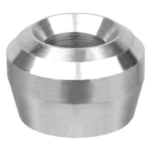 Alloy Steel Pipe Fittings Outlets