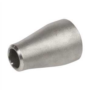 Alloy Steel Pipe Fittings Reducer