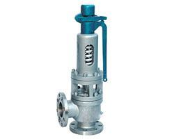 Safety Valves manufacturers india