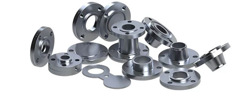 8 Types Of Stainless Steel Flanges
